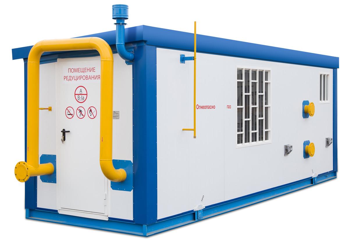 Электроснабжение пунктов газовых блочных подключение электричества в Дачно-Мещерский 2-й проезд