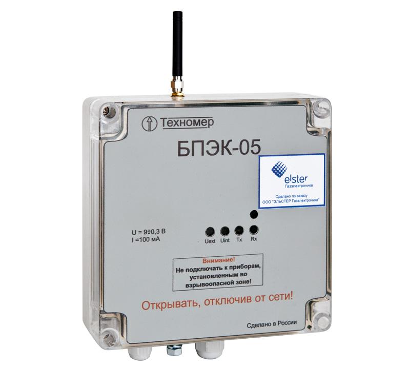 БПЭК-03, БПЭК-03/Ш — источник питания для электронного корректора ТС220