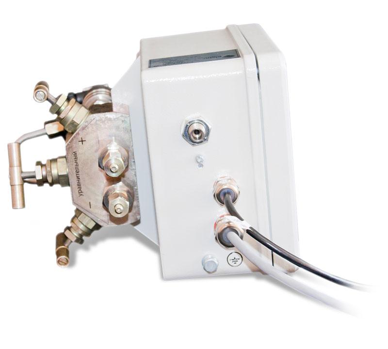 Корректор объема газа ТС220-СГ