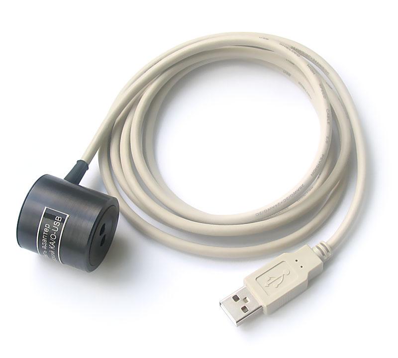 Кабели-адаптеры (КА/К, КА/О, КА/О-USB,КА/М, КА/П)