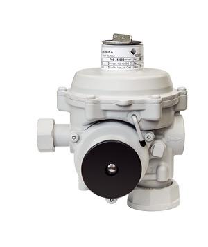 Регулятор давления серии M2R 25